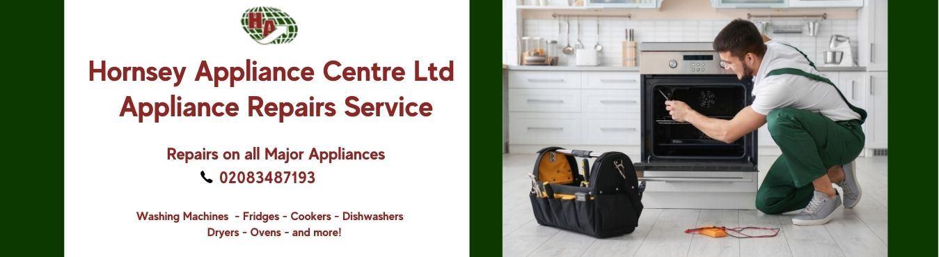 Hornsey Appliance Repairs